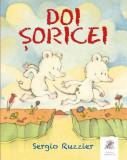 """""""Doi soricei""""-Sergio Ruzzier"""