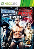 WWE Smack Down vs Raw 2011 - XBOX 360 [Second hand], Actiune, 12+, Single player