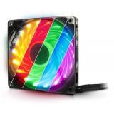 Ventilator carcasa Inter-Tech L-12025 Aura 120mm RGB