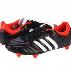 Ghete fotbal Adidas 11 Questra SG black-red-white Q34011