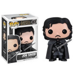 Cumpara ieftin Figurina Pop! Game of Thrones: S7 Jon Snow