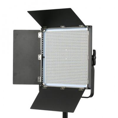 Sutefoto 1300A PRO Panou 1300 LED-uri CRI 95 si temperatura de culoare 5600K foto