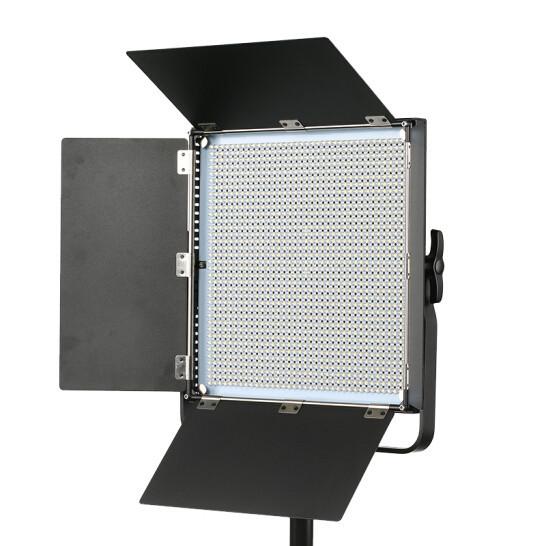 Sutefoto 1300A PRO Panou 1300 LED-uri CRI 95 si temperatura de culoare 5600K