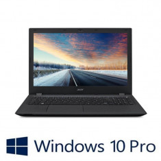 Laptop Refurbished Acer TravelMate P258-M, i5-6200U, Win 10 Pro