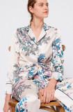 Etam - Bluza de pijama Aquarelle