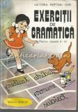 Exercitii De Gramatica - Victoria Pieptan-Dor