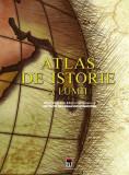 Atlas de istorie a lumii   Institutul Geografic De Agostini