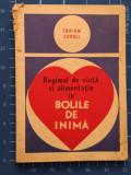 Cumpara ieftin Regimul de viata si alimentatia in bolile de inima - dr. Traian Caroli - 1972, Editura Medicala