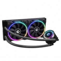 Cooler procesor cu lichid ID-Cooling Zoomflow 240 RGB