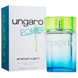 Emanuel Ungaro Power Eau de Toilette bărbați 90 ml