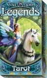 Carti Tarot Anne Stokes Legends