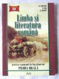 LIMBA SI LITERATURA ROMANA pentru examenul de bacalaureat. PROBA ORALA - Corches