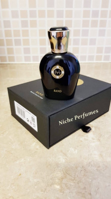 Parfum Original Tester Moresque Rand foto