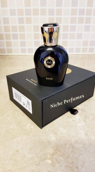 Parfum Original Tester Moresque Rand
