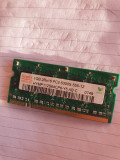 ram DDR2 de 1 gb - pentru laptop -