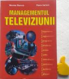 Managementul televiziunii Nicolae Stanciu, Petre Varlam