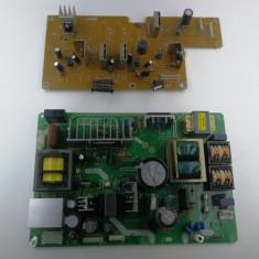 Sursa PE0252 V28A00032701 PE0253 V28A000326A1 Din Toshiba 32C3031D