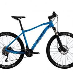 Bicicleta MTB Devron Riddle M4.7 S 420mm Albastru 27.5
