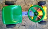 Kart cu pedale, Kettler