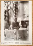 Constantin Brancusi - RAR afis de expozitie