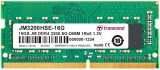 Memorie laptop Transcend JetRam 16GB (1x16GB) DDR4 3200MHz CL22 1.2V 1Rx8 2Gx8