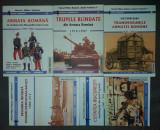 Armata Romana in vremea lui Cuza, Regiunea intarita Focsani, Cetatea Bucuresti