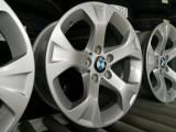 Cumpara ieftin Set 4 jante noi originale BMW X1 17″, 7,5