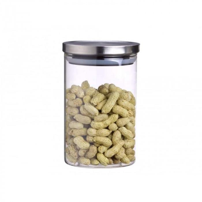 Borcan pentru condimente cu capac 0.9 L Peterhof PH-10040-9