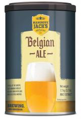 Mangrove Jack's International Belgian Ale 1.7 kg - kit bere de casa 23 litri foto