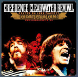 Creedence Clearwater Revival Chronicle Vol. 1 Greatest Hits LP (2vinyl)