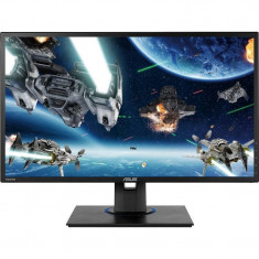 Monitor LED Gaming Asus VG245HE 24 inch 1ms Black foto