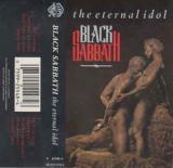 Caseta Black Sabbath – The Eternal Idol, originala