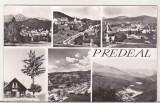 bnk cp Predeal - Vedere - uzata