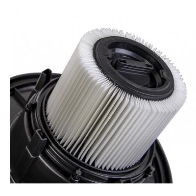 Filtru Hepa pentru aspirator industrial Raider RDP-WC04, 137 l, 107 mm foto