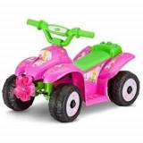 Mașinuță electrică pentru copii Disney Fairies 6V