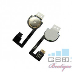 Banda Home Buton iPhone 4 Originala