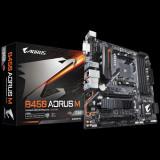 Placa de baza Gigabyte Socket AM4 B450 AORUS M AMD B450