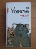 Eiji Yoshikawa - Musashi ( Vol. I - Roata norocului )