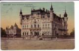 Cumpara ieftin 5 - Bucuresti - Palatul Ministerului de Externe, carte postala, Circulata, Fotografie