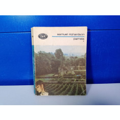 Samuel Richardson - Pamela vol 1  / C12