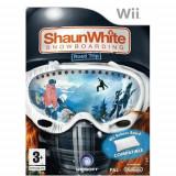 Shaun White Snowboarding Road Trip Nintendo Wii