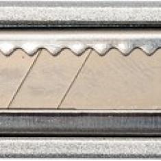 Cutter metalic cu lama segmentata 9 mm YATO