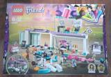 Lego Friends 41351 - Atelier de Karting - Cadou, original, sigilat, 6-10 ani