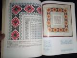 Cusături românești, carte de artă populară românească, autor Aurelia Doagă