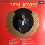 VINIL Tom Jones – 13 Smash Hits - (G) -