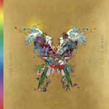Coldplay Live In Buenos Aires Boxset (2cd+2dvd)