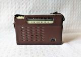 Radioreceptor Electronica S 631 T, radio vechi de colectie