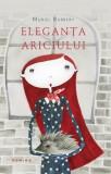 Eleganța ariciului (paperback)