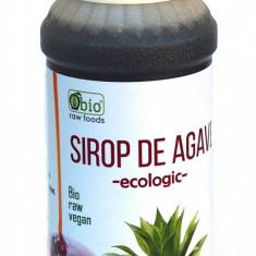Sirop de agave dark raw bio 250ml