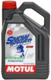 Ulei moto Snowpower 2T AS 4L, Motul